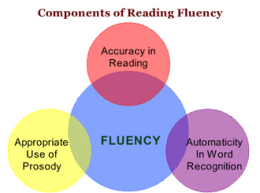 Image result for reading fluency components